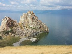 Baikalsee Christiane small 1 13